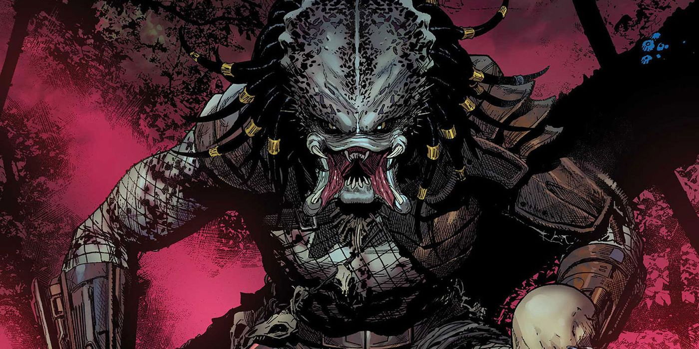 Predator Film Writers in Legal Battle With Disney Over Franchise Rights
