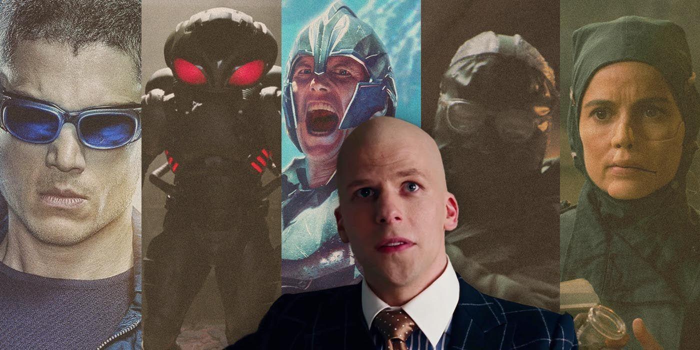 Storyboard; Liga da Justiça de Zack Snyder; Liga da Justiça 2; Snyderverso