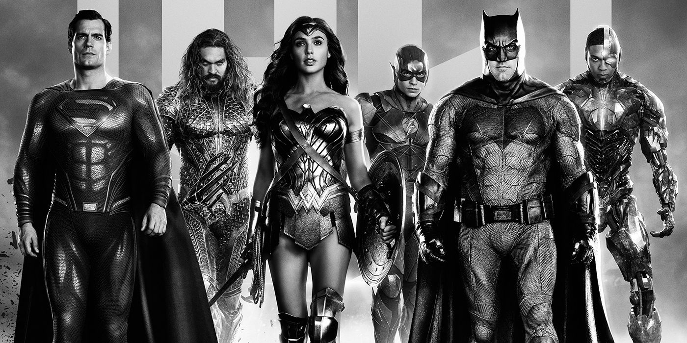 How Much Did Zack Snyder's Justice League Cost to Complete? | CBR