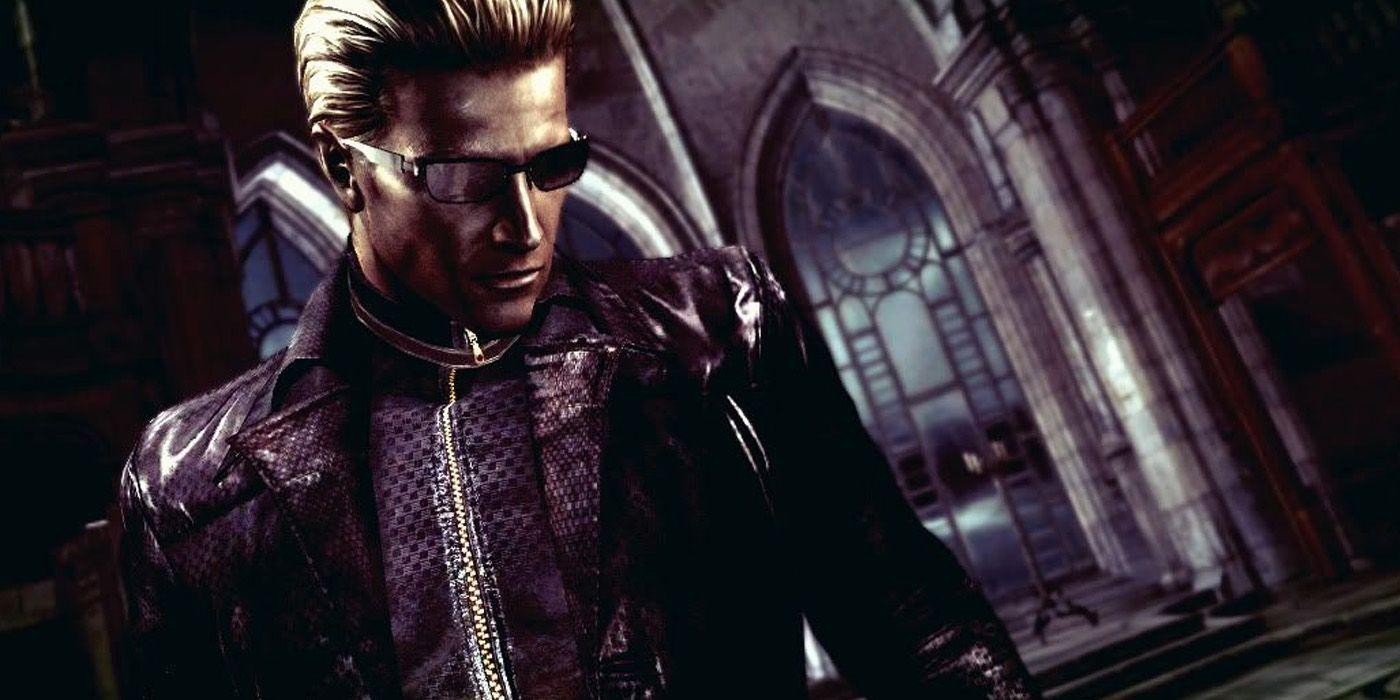 Resident Evil   Lance Reddick será Albert Wesker em série live-action