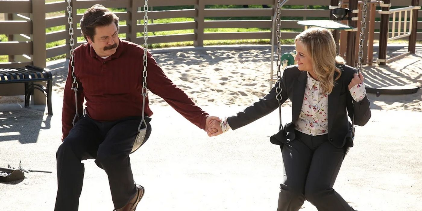 How Parks and Rec Ended: What Happened to Leslie, April & Everyone Else