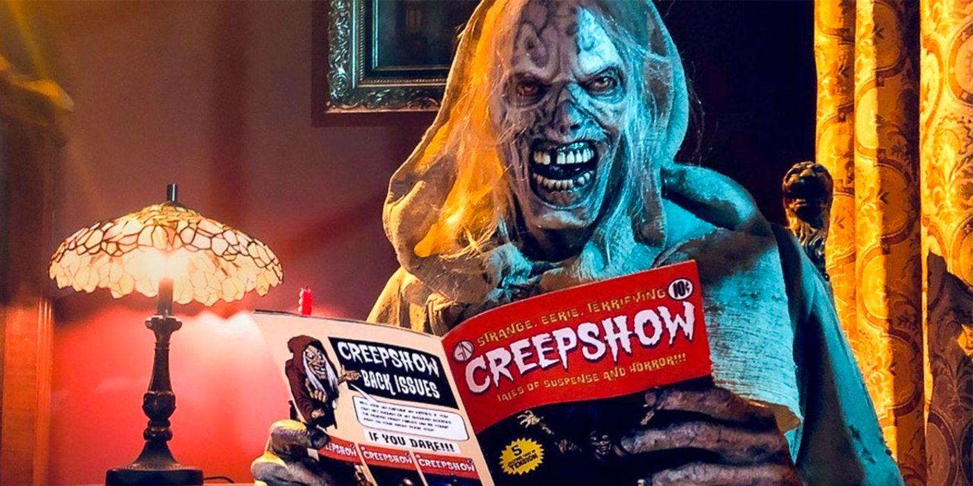 Shudder's Creepshow Gets Poisonous in 'Pesticide' Clip (Exclusive)