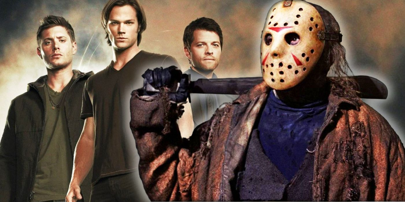 Friday the 13th Theory: The 2009 Reboot Is Really an Episode of Supernatural