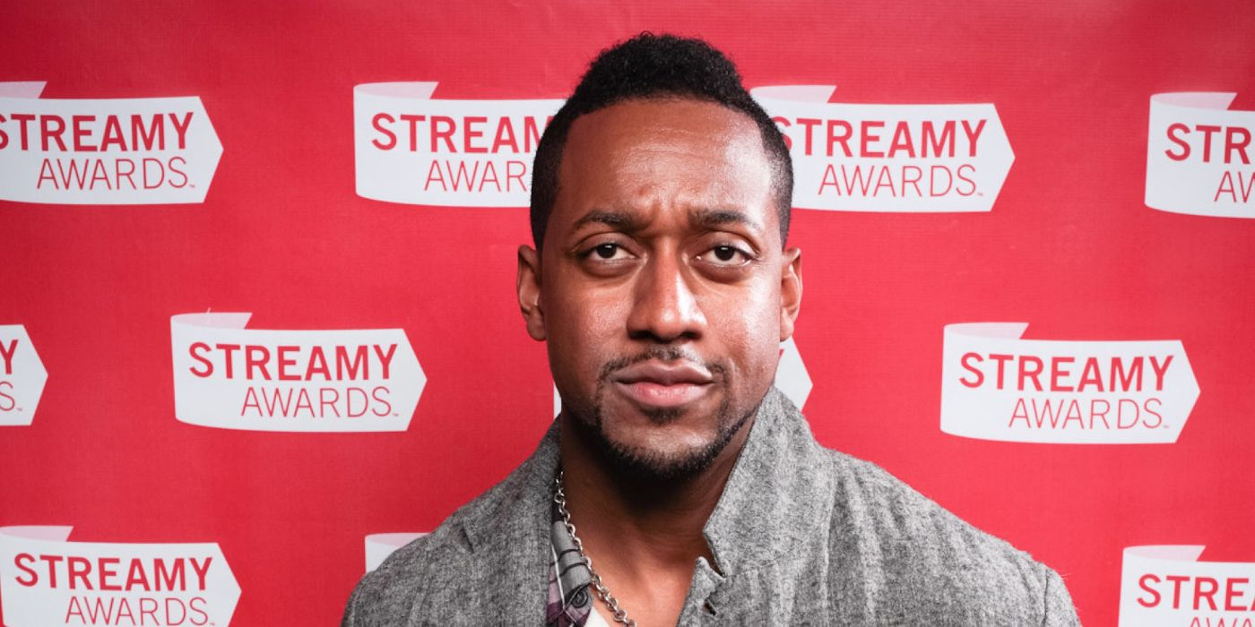 Jaleel White Is Selling Cannabis With 'Purple Urkel' Branding