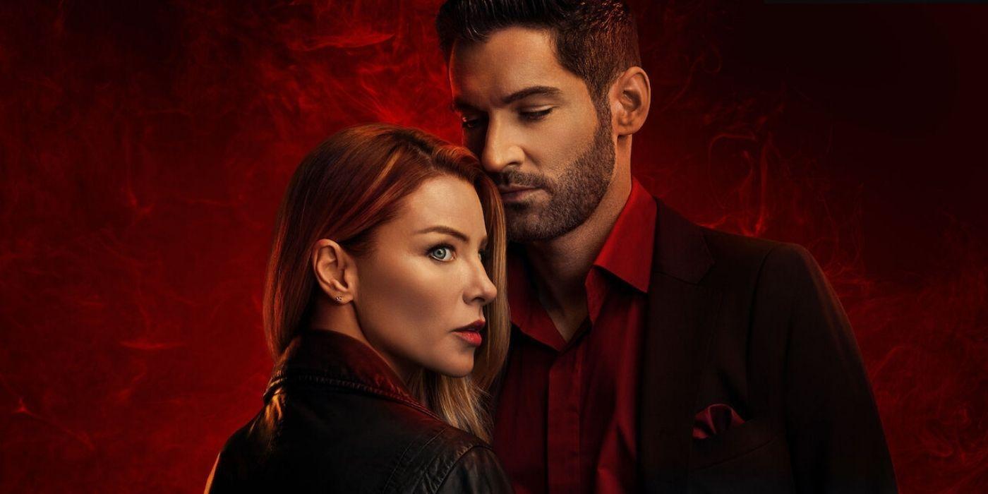 Lucifer Brings Back God's Wife | CBR