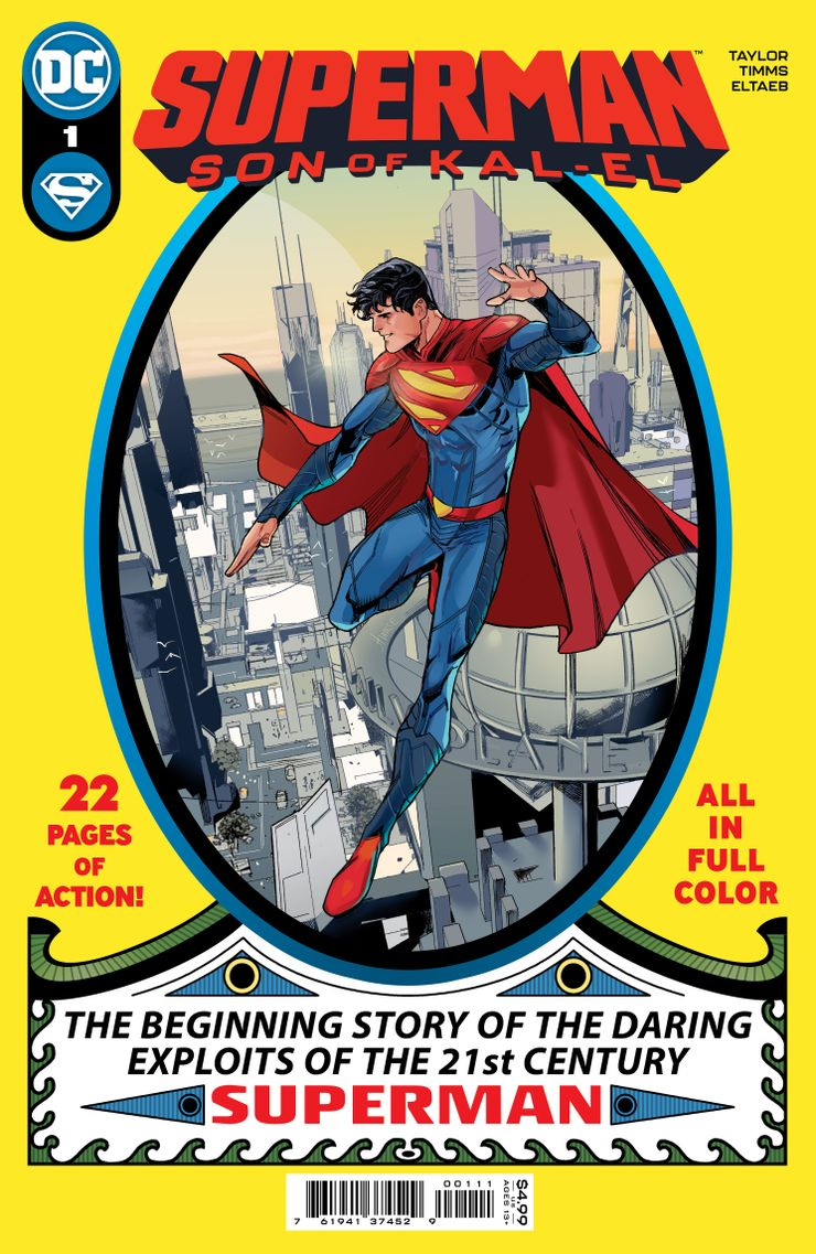 SMSOKE Cv1 Main.jpg?q=50&fit=crop&w=740&h=1137&dpr=1 - DC sustituye la serie de 'Superman' por una de Jonathan Kent