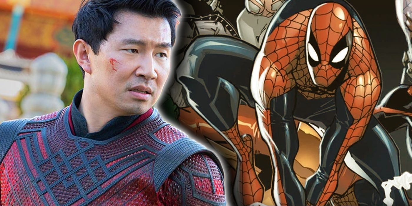 10 Marvel Characters We Want Shang-Chi To Join Forces With.