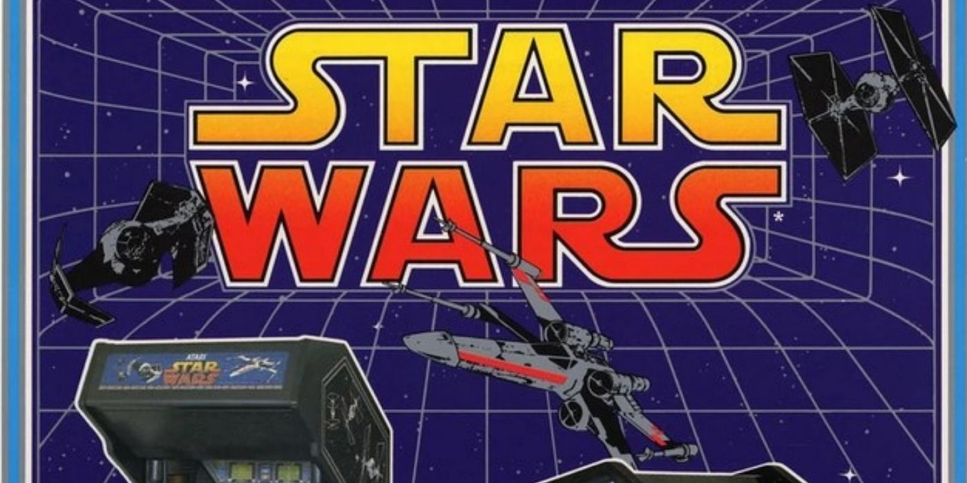 Star Wars: Classic Games That Should Come to Modern Consoles