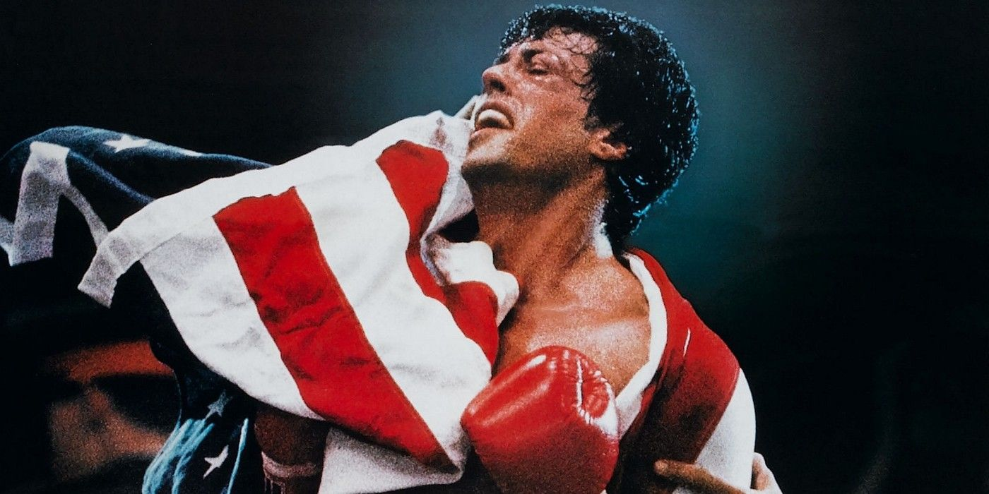 Sylvester Stallone Says His Rocky IV Director's Cut Is Finally Ready