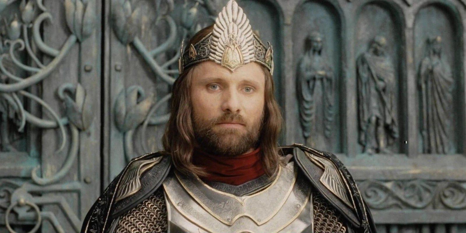 O Senhor dos Anéis: Os Muitos Nomes de Aragorn Explicados 2