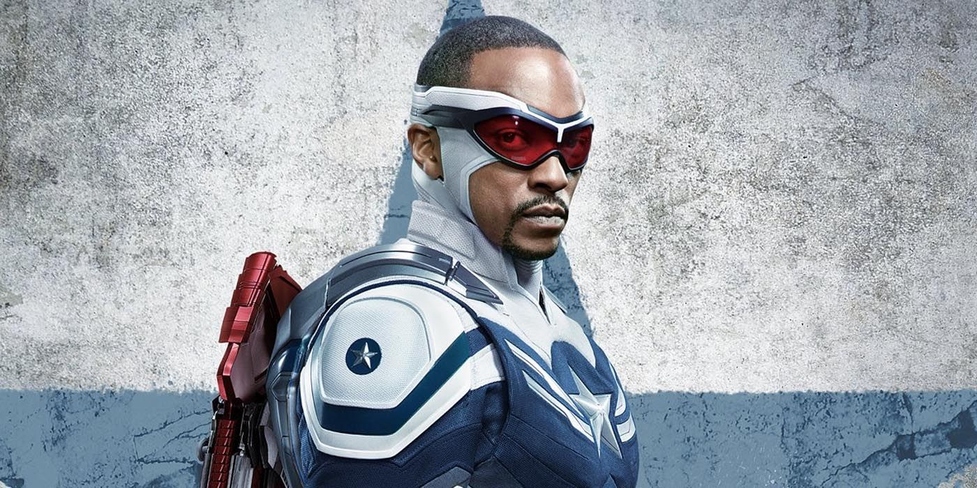 Falcon and Winter Soldier Clip Introduces Sam Wilson as Captain America