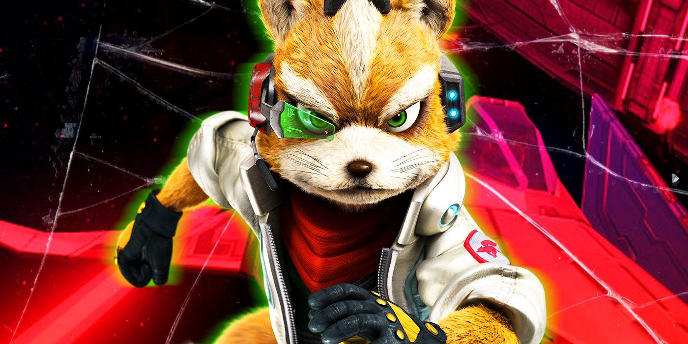 Star Fox Zero Is an Underrated Wii U Adventure   CBR