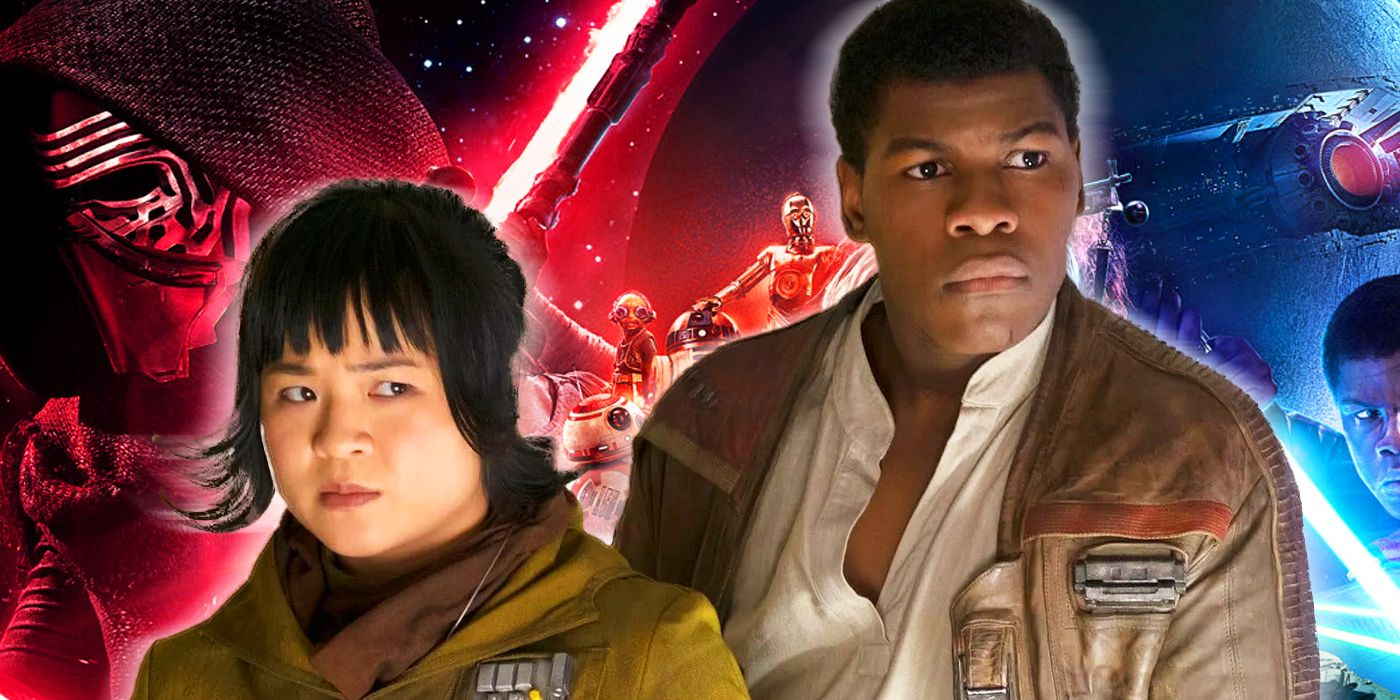 Star Wars: The Last Jedi - Why the Movie's Alternate Opening Was Cut