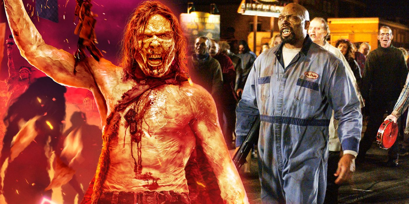 Land of the Dead's Big Daddy Paved the Way for Army of the Dead's Zeus