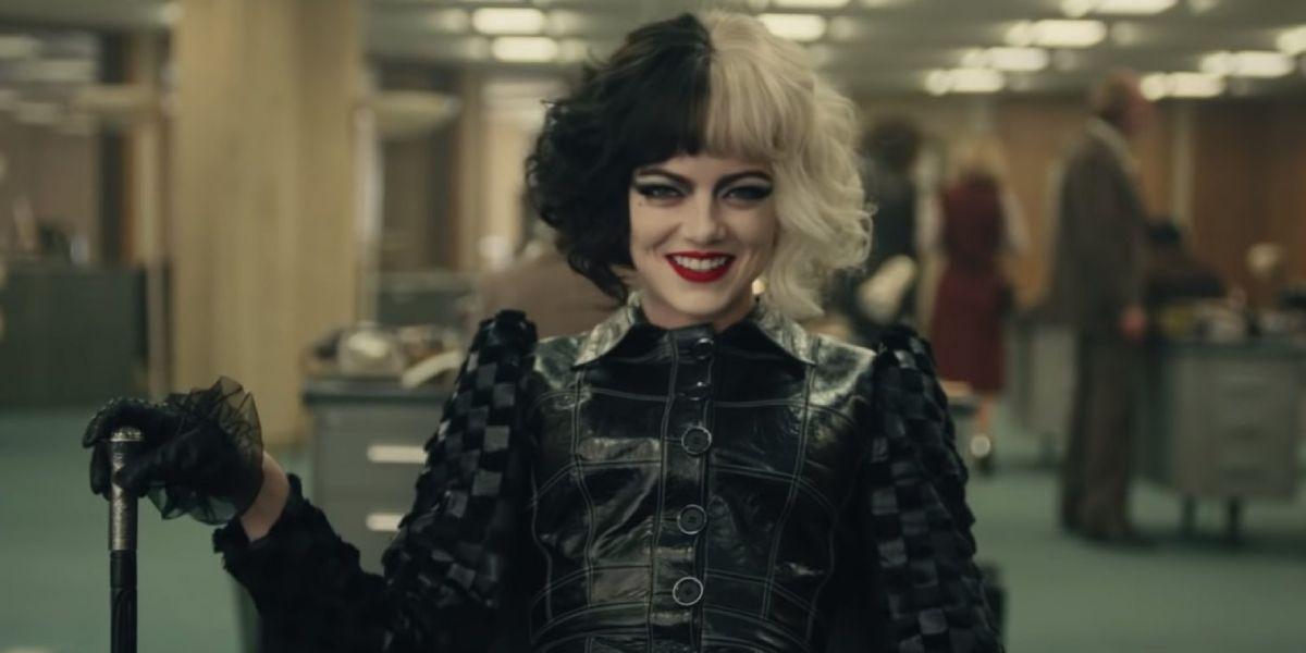 Cruella: Emma Stone Reveals Which Scene Made Her Laugh With Every Take