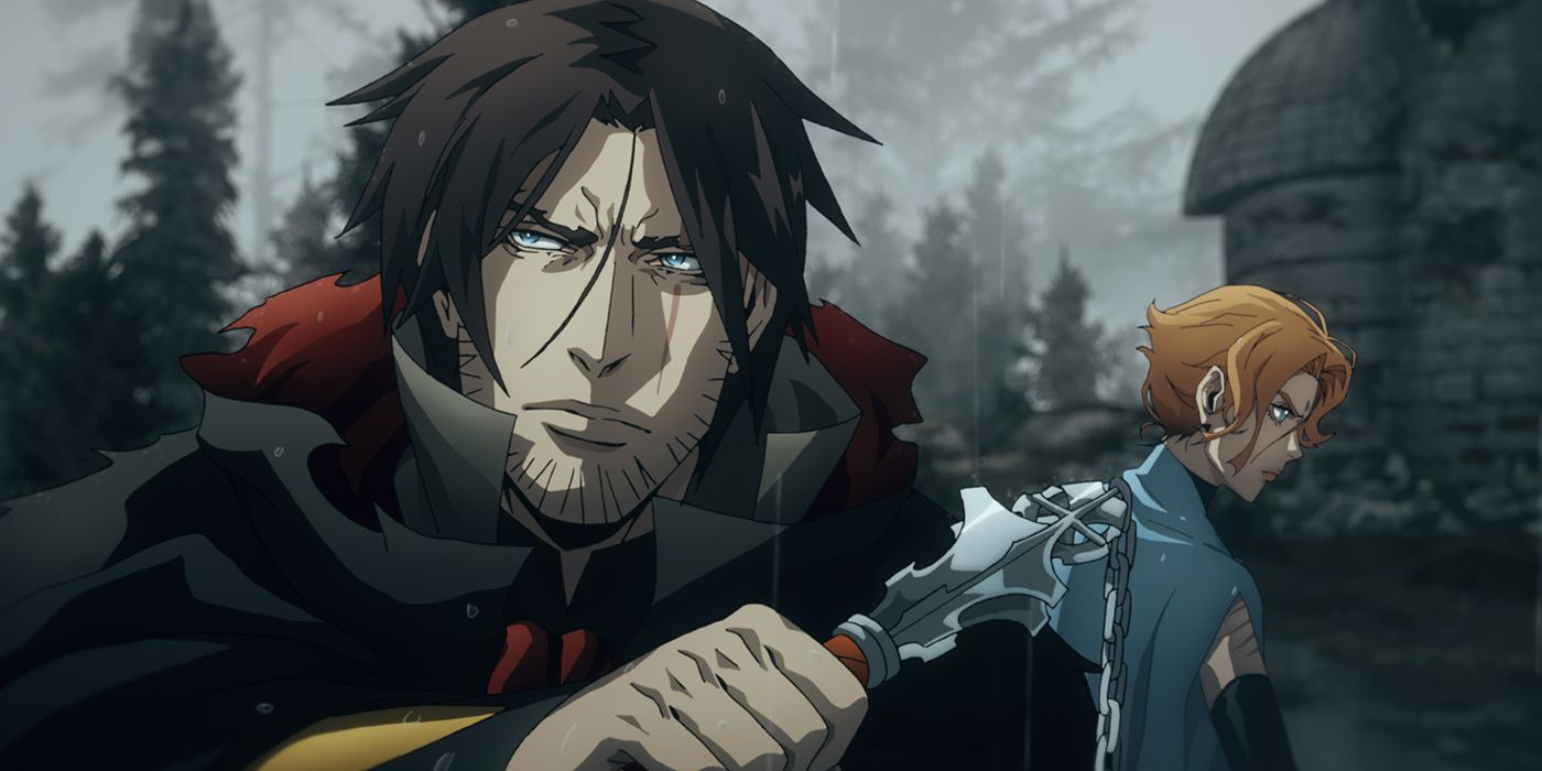 INTERVIEW: Castlevania: Kevin Kolde Talks Concluding the Netflix Series