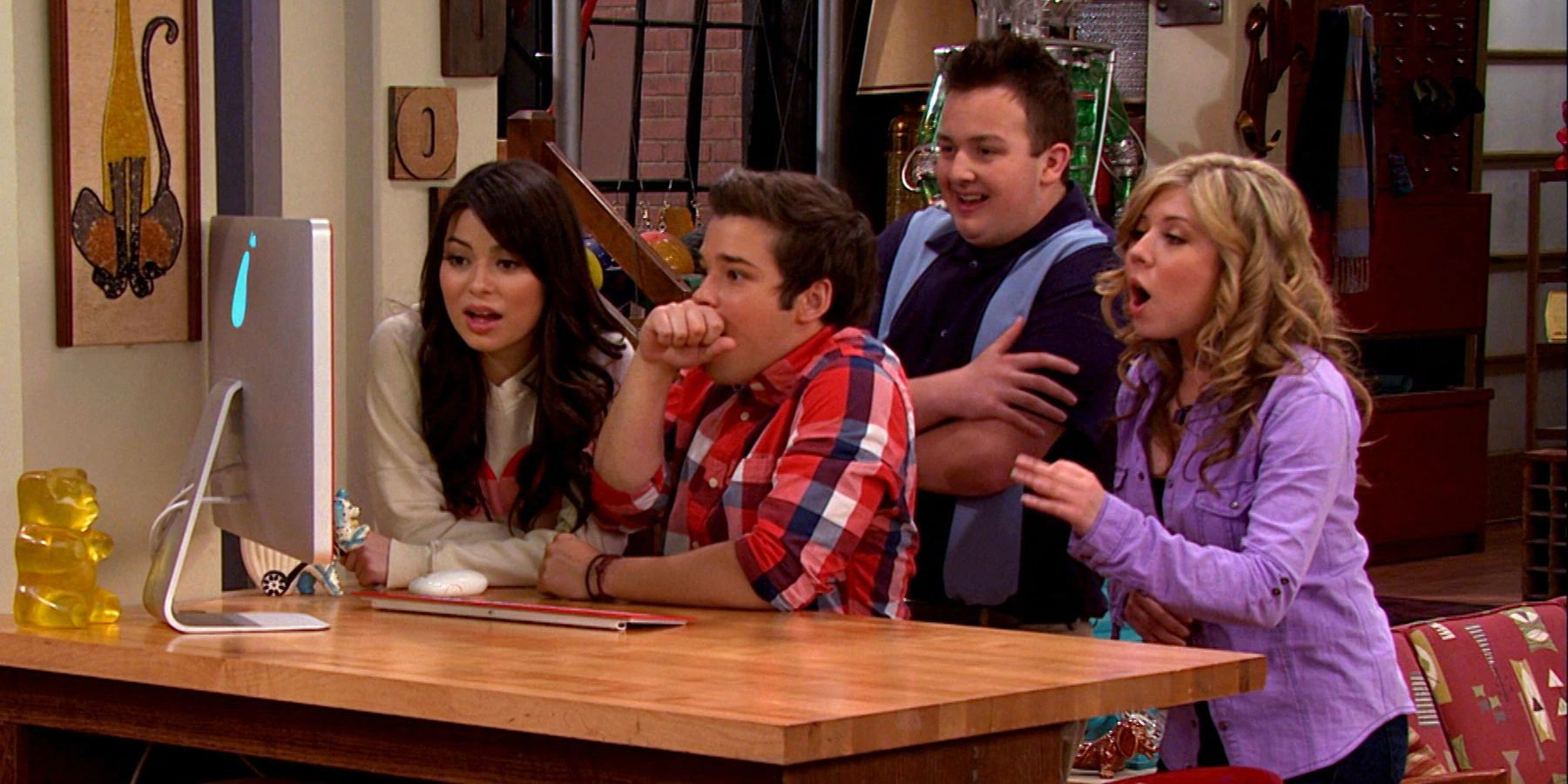 iCarly's 6 Essential Episodes | CBR