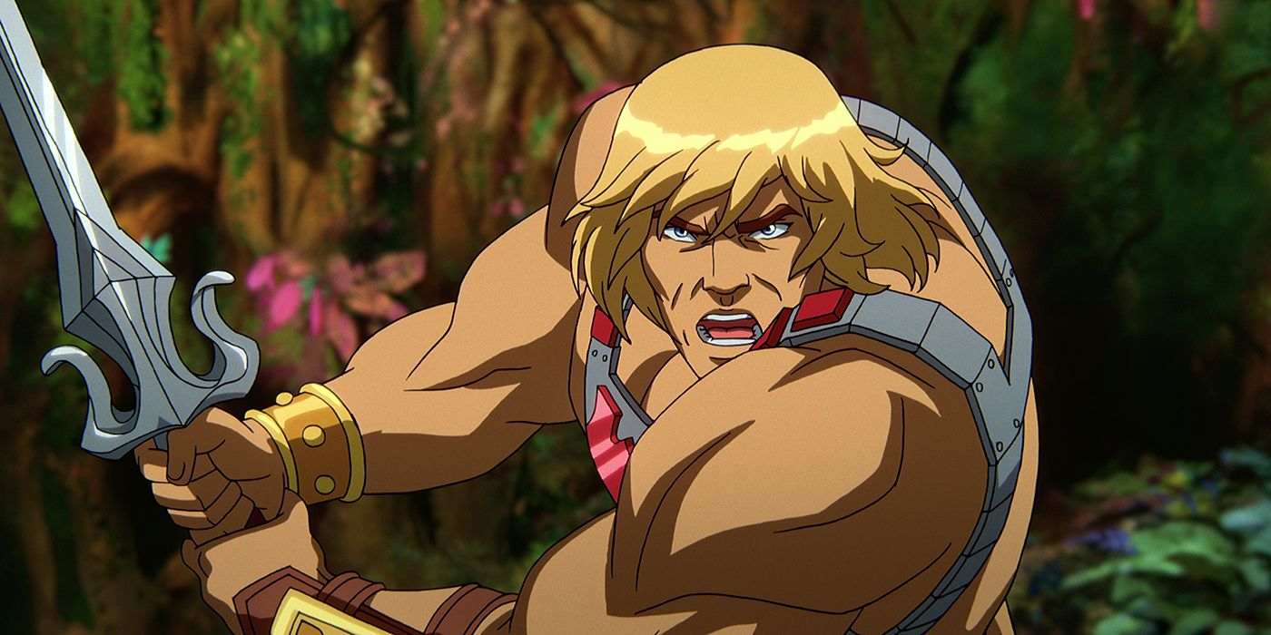 Masters of the Universe: Revelation Debuts First Photos, Premiere Date