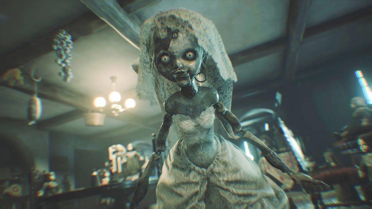 Resident Evil Village: Todos os seus MONSTROS explicados 3
