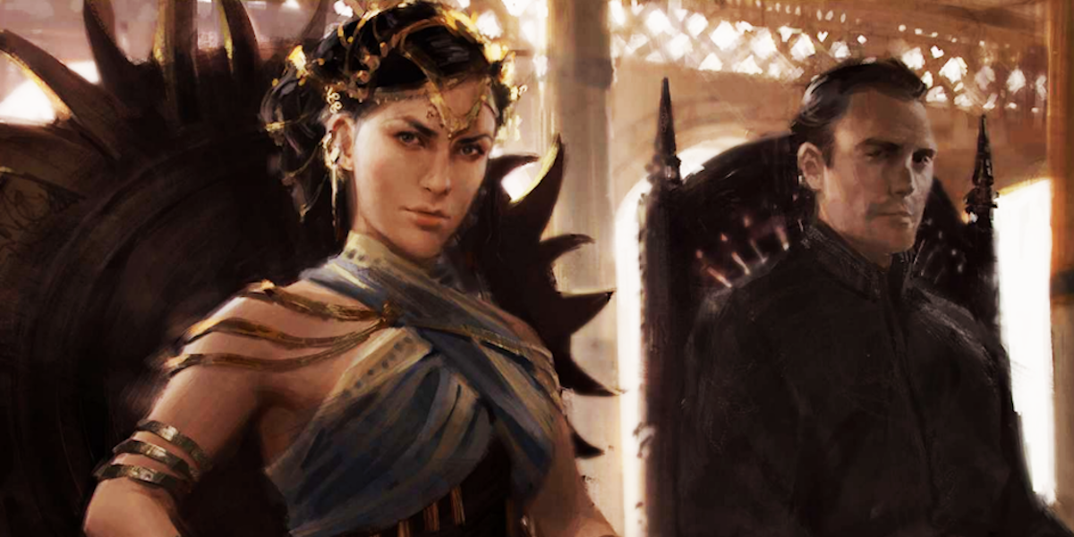 Game of Thrones: Princess Nymeria Spinoff Series In the Works