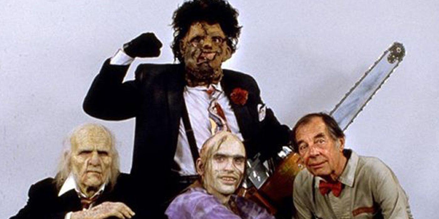 The Texas Chainsaw Massacre II Is the Best Slasher Sequel | CBR