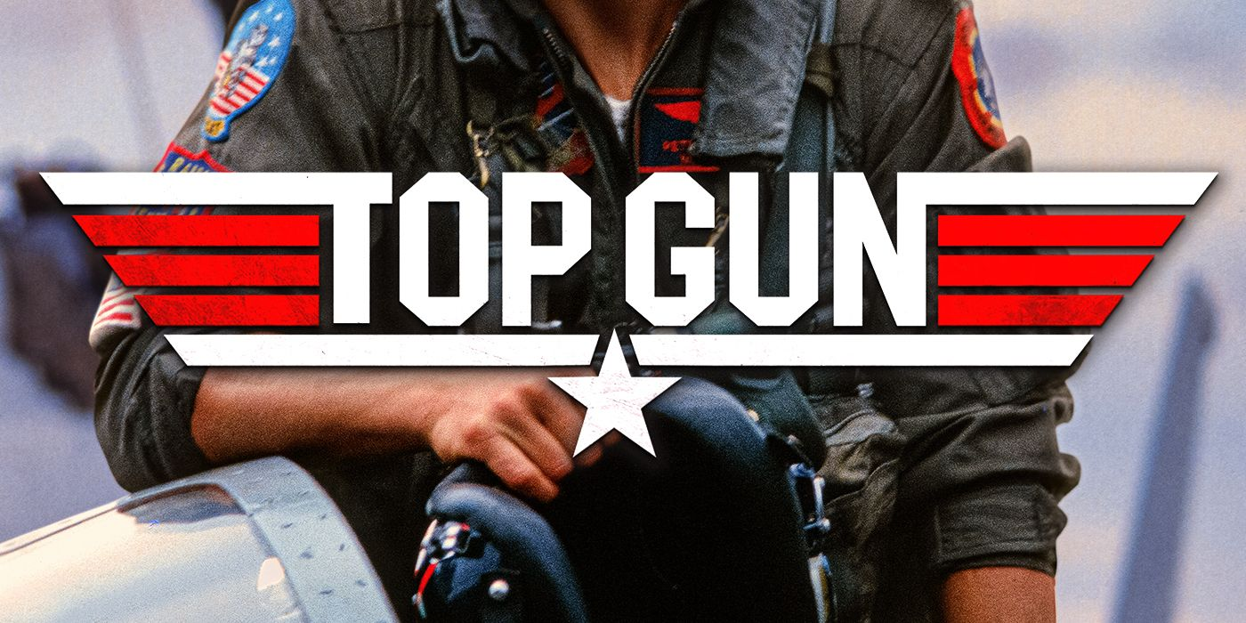Top Gun Day Celebrates 35th Anniversary With a Return to Theaters