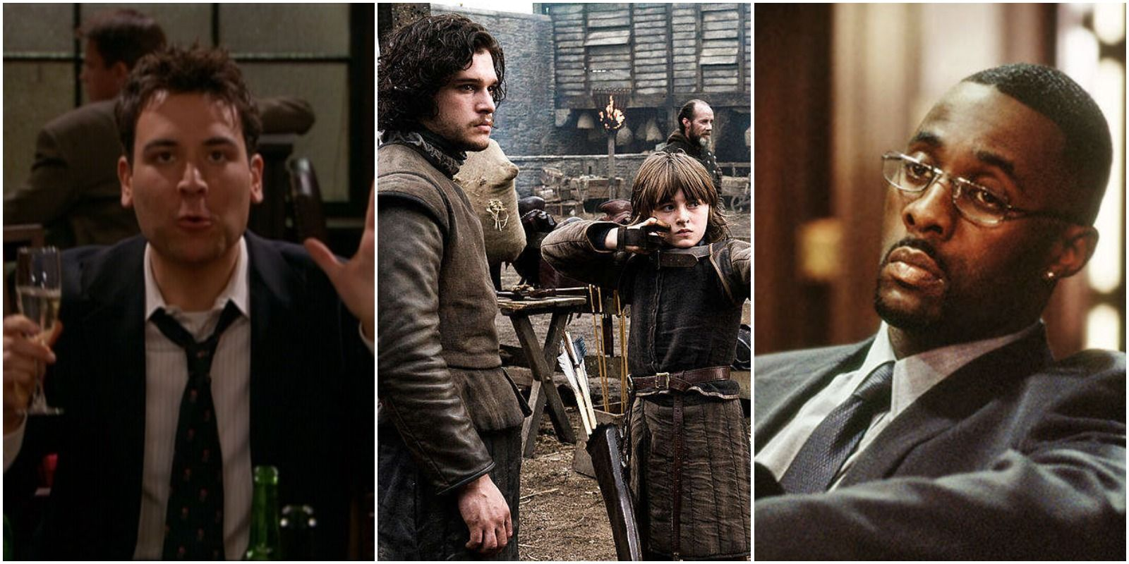 Game Of Thrones & 9 Other TV Series With Incredible First Episodes