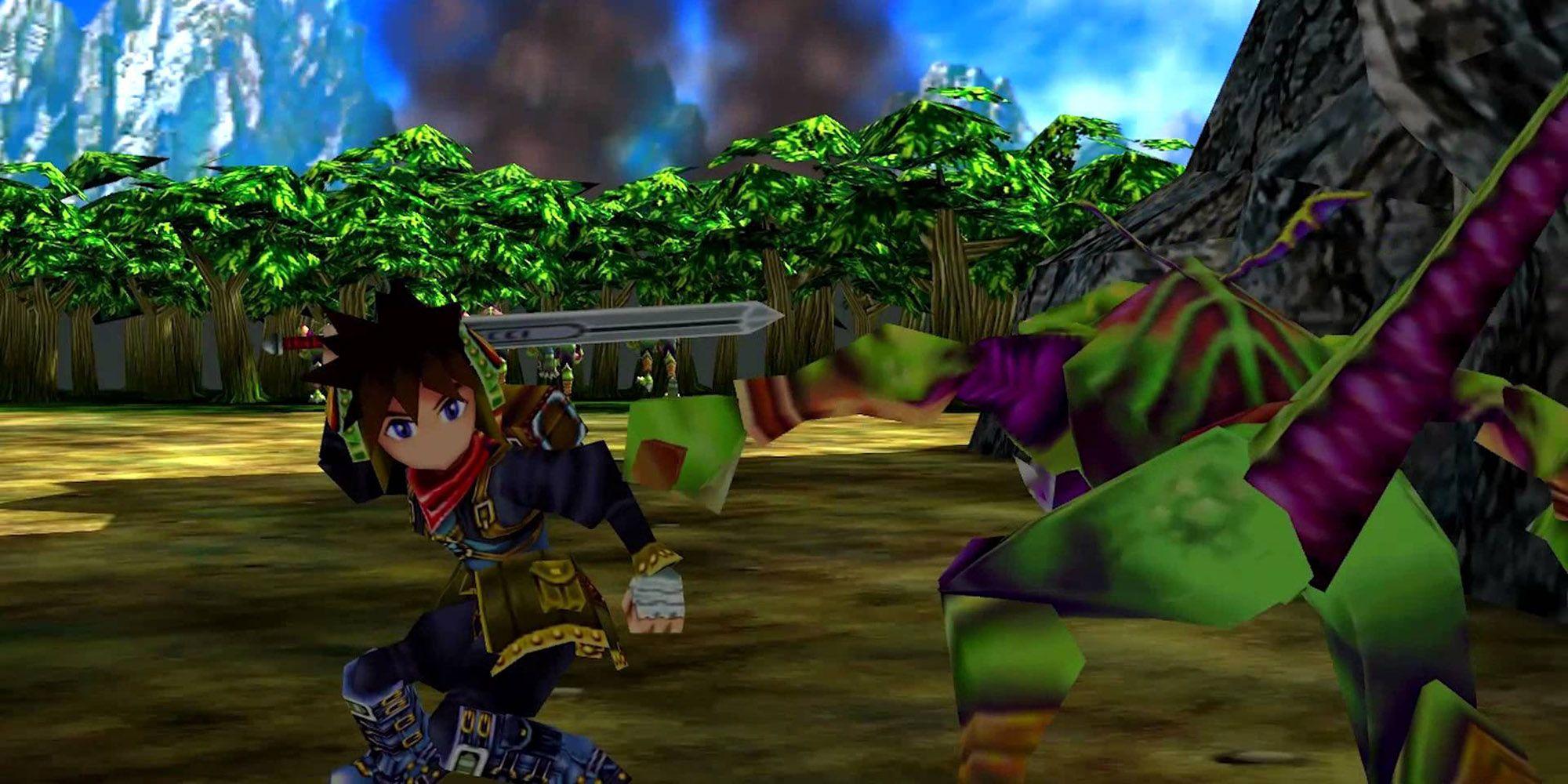 Os 5 melhores RPGs para PlayStation 2 4