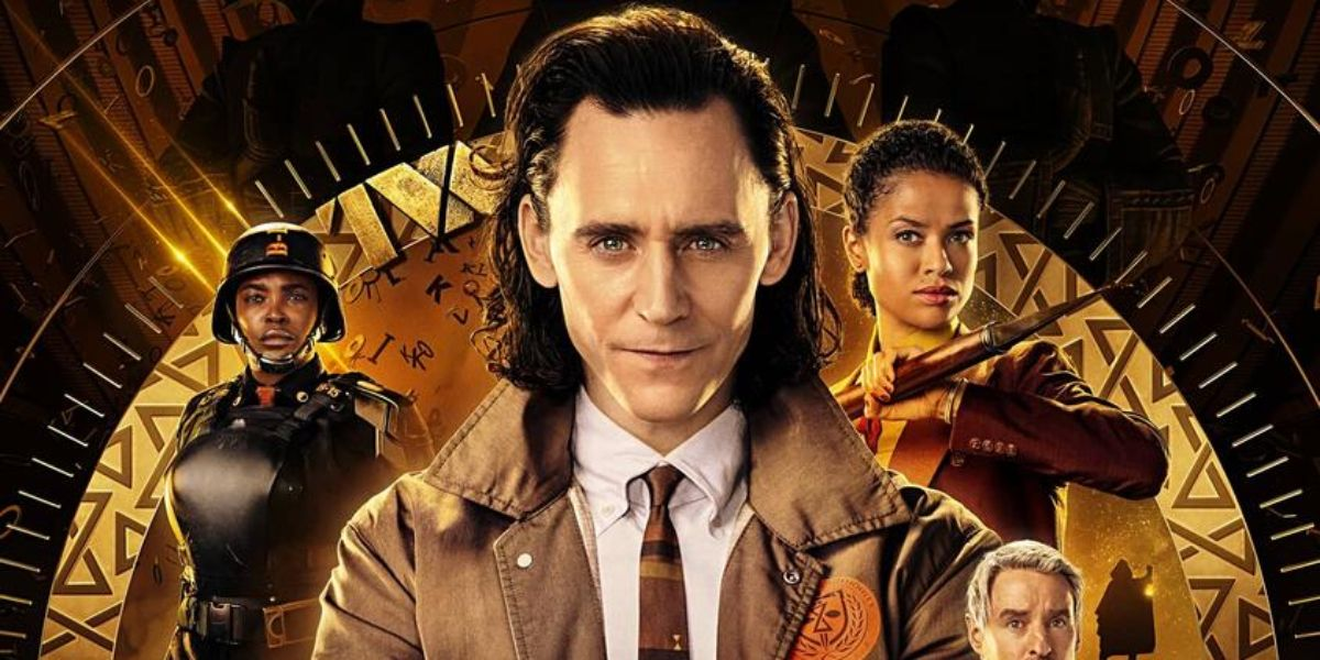 Loki: The Disney+ Series Shows Off the God of Mischief's Magic