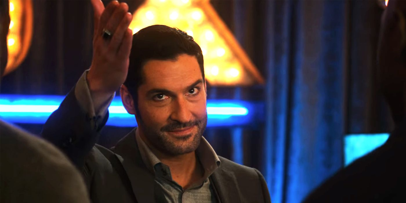 Lucifer EP Explains Lying About a Major Character's Return | CBR