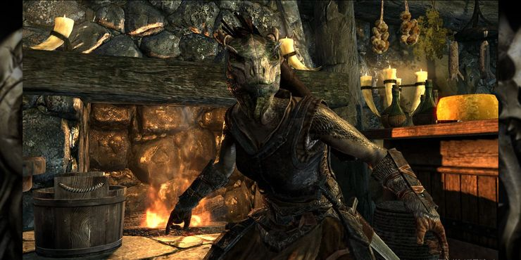 """The Elder Scrolls: Skyrim """" How to Build a Successful Nord Character"""""""