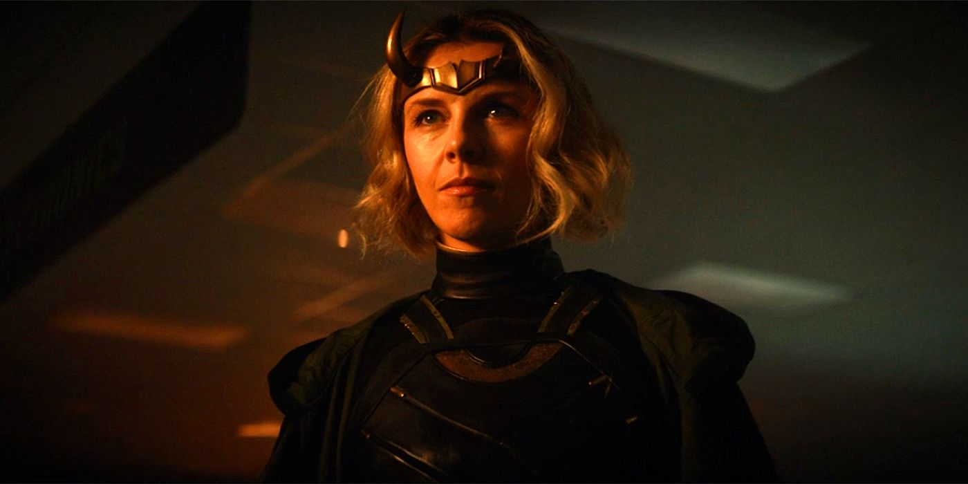 Loki: UK-Exclusive Tie-In Merchandise Confirms Lady Loki's True Identity