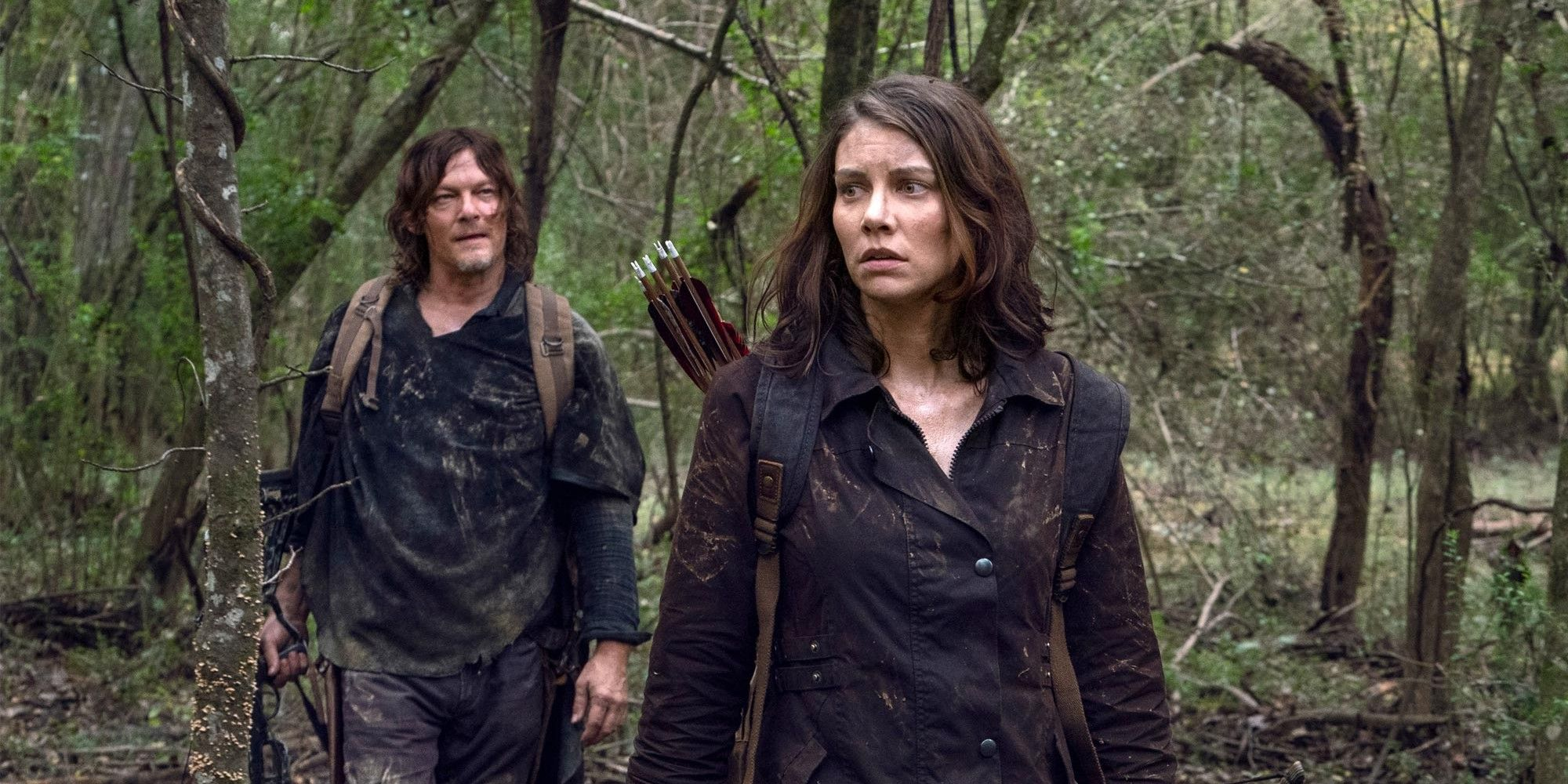 How The Walking Dead Season 11 Plans to Return to Its Apocalyptic Roots