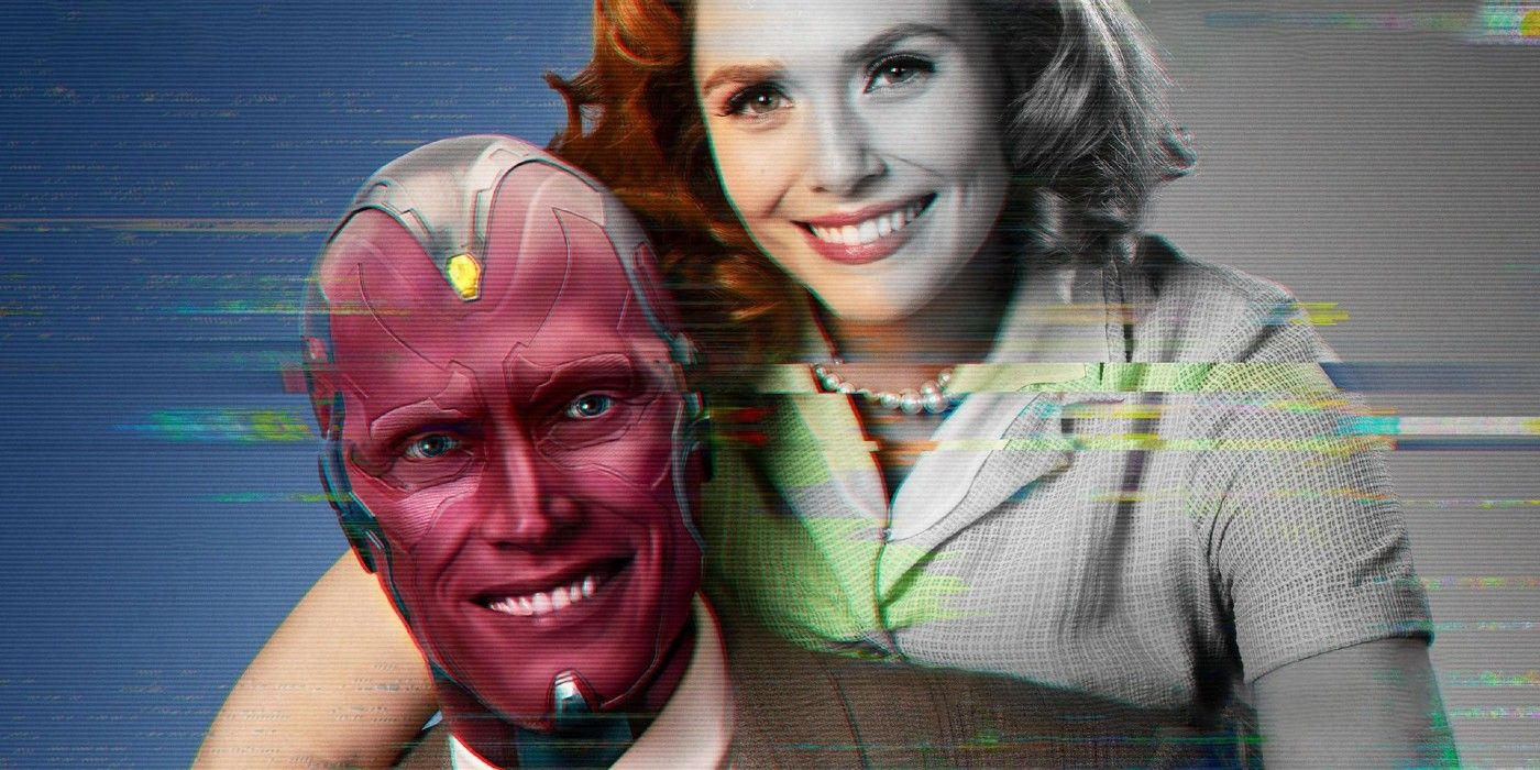 WandaVision's Paul Bettany Isn't Contracted for More Marvel Projects