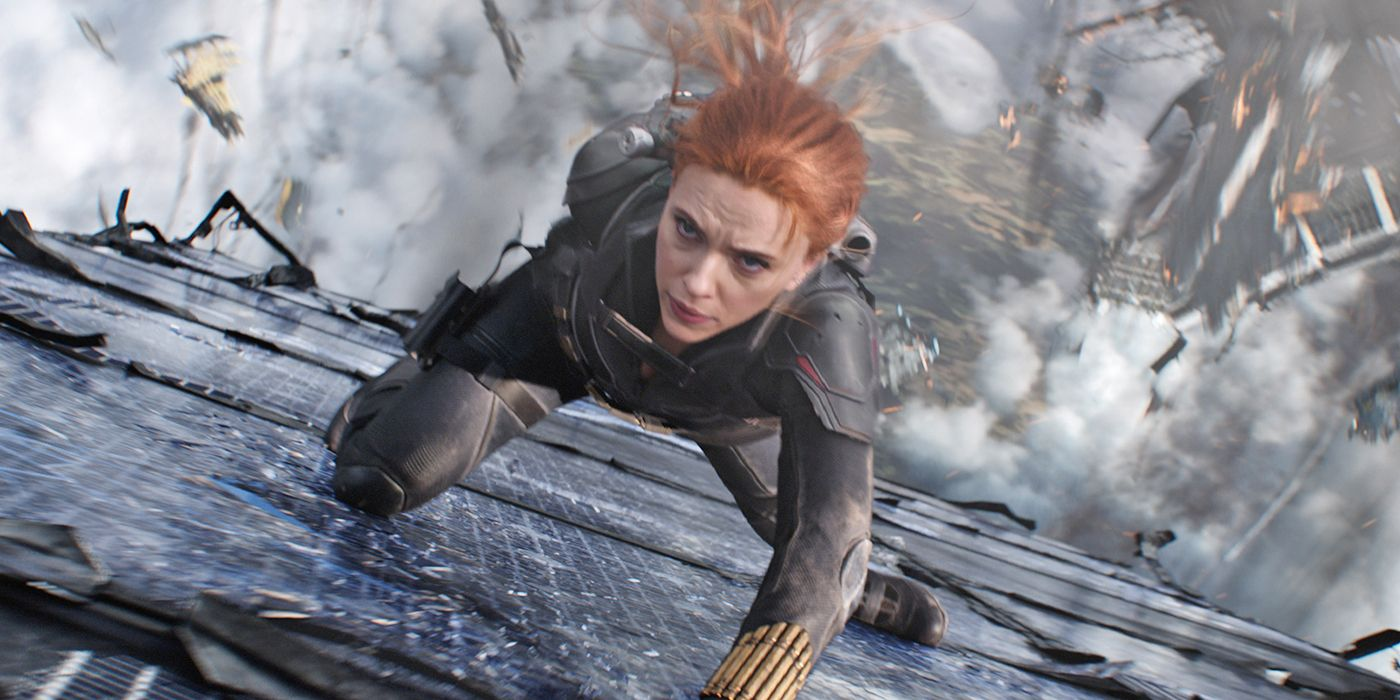 Black Widow's 'Free For All' Disney+ Date Revealed | CBR