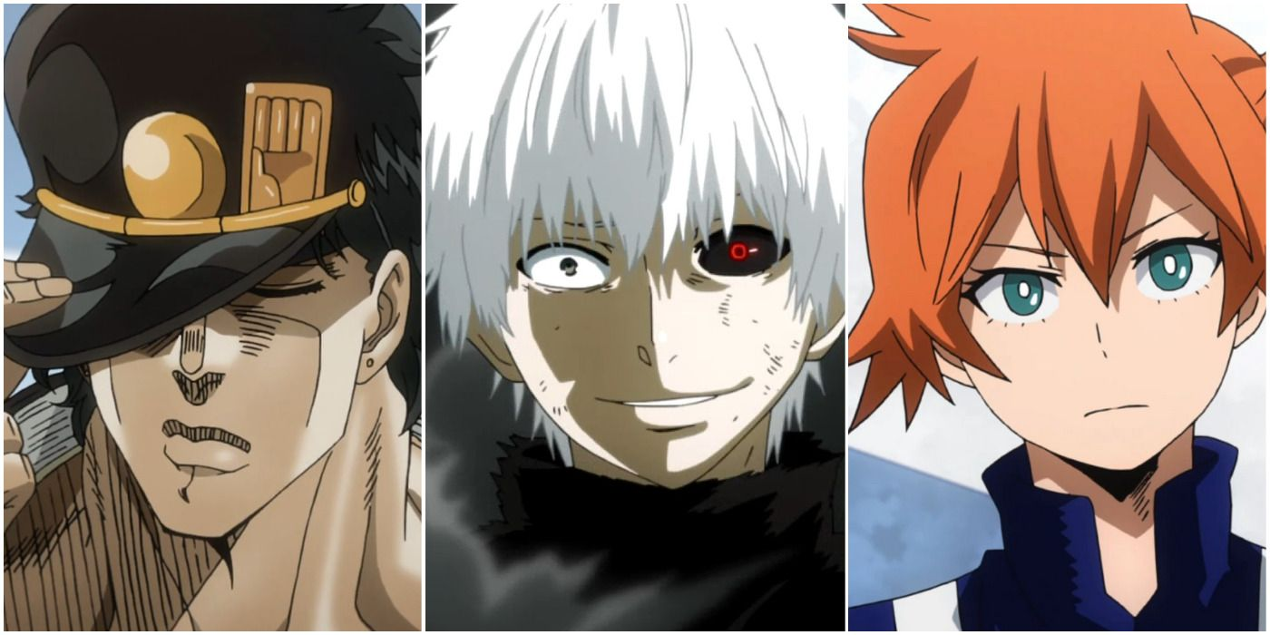 10 Anime Villains Who Are Hotter Than The Protagonists