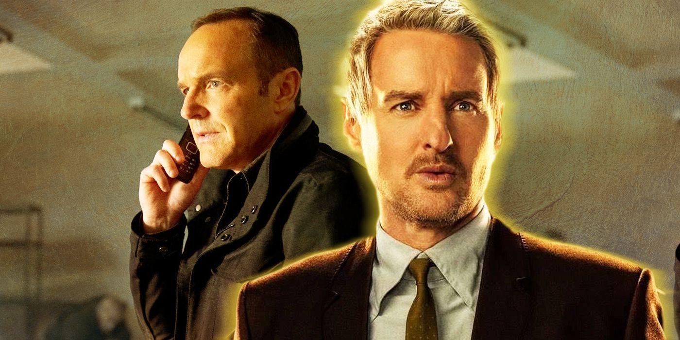Why Loki's Mobius Is Phil Coulson's Spiritual Successor | CBR