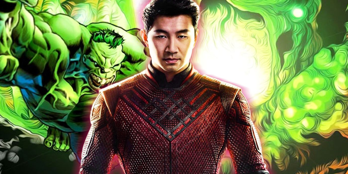 10 Marvel Characters We Want Shang-Chi To Join Forces With