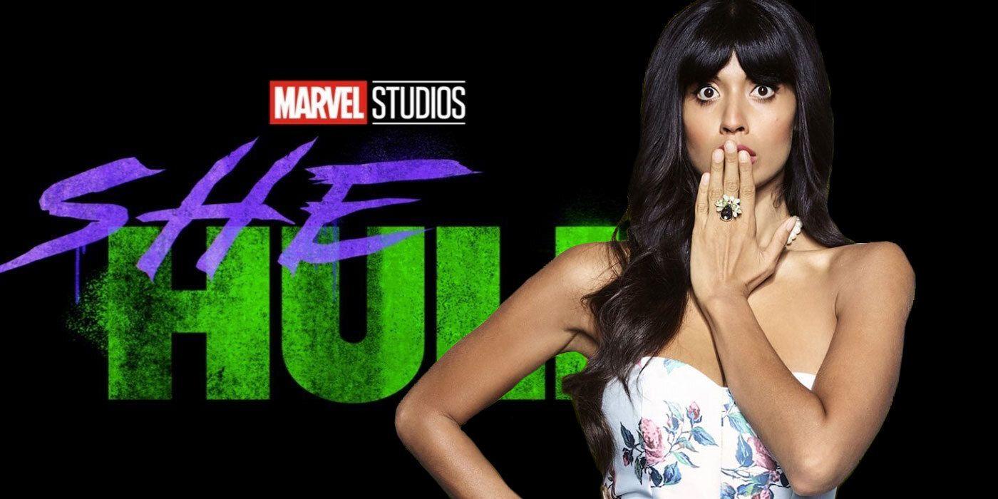 She-Hulk Star Jameela Jamil Hypes Up the Marvel TV Series | CBR