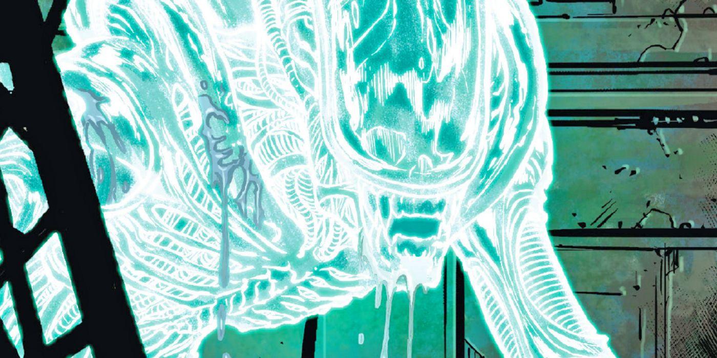 Aliens: Xenomorph Baru Marvel Memiliki Kemampuan CHILLING