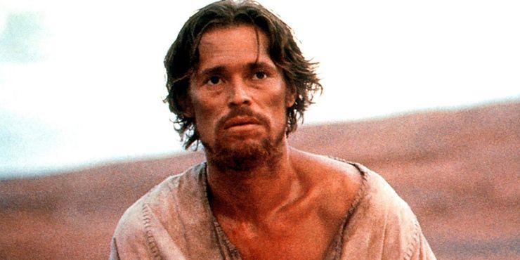 """Movie: """"The Last Temptation Of Christ"""""""