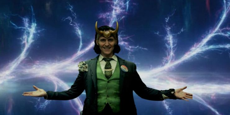 Loki is gifted with a silver tongue, known for his clever linguistic skills in Asgard, and can easily manipulate people like he did Thor into attacking Jotunheim.