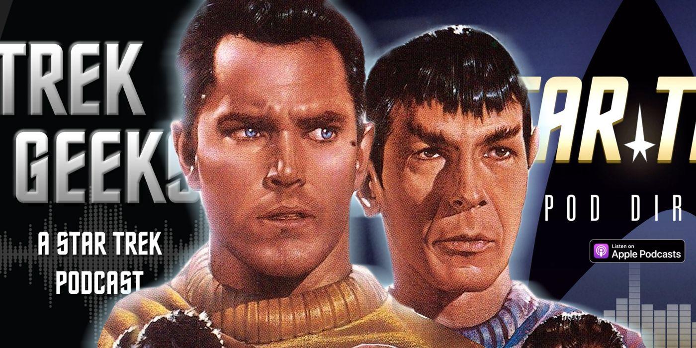 Best Star Trek Podcasts to Follow in 2021   CBR