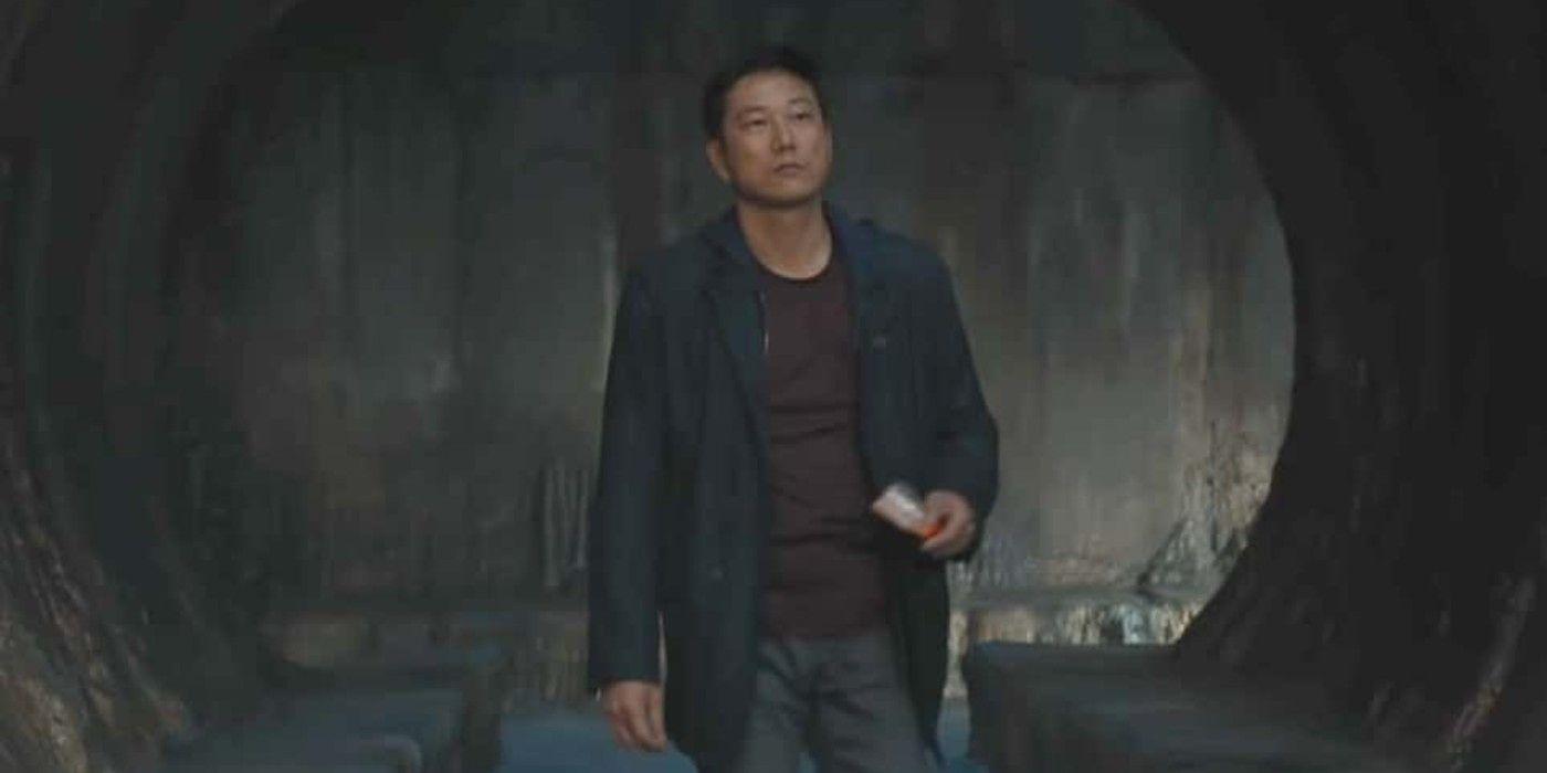 Sung Kang Obi-Wan Kenobi Dikabarkan Memainkan Penjahat Pemberontak Star Wars