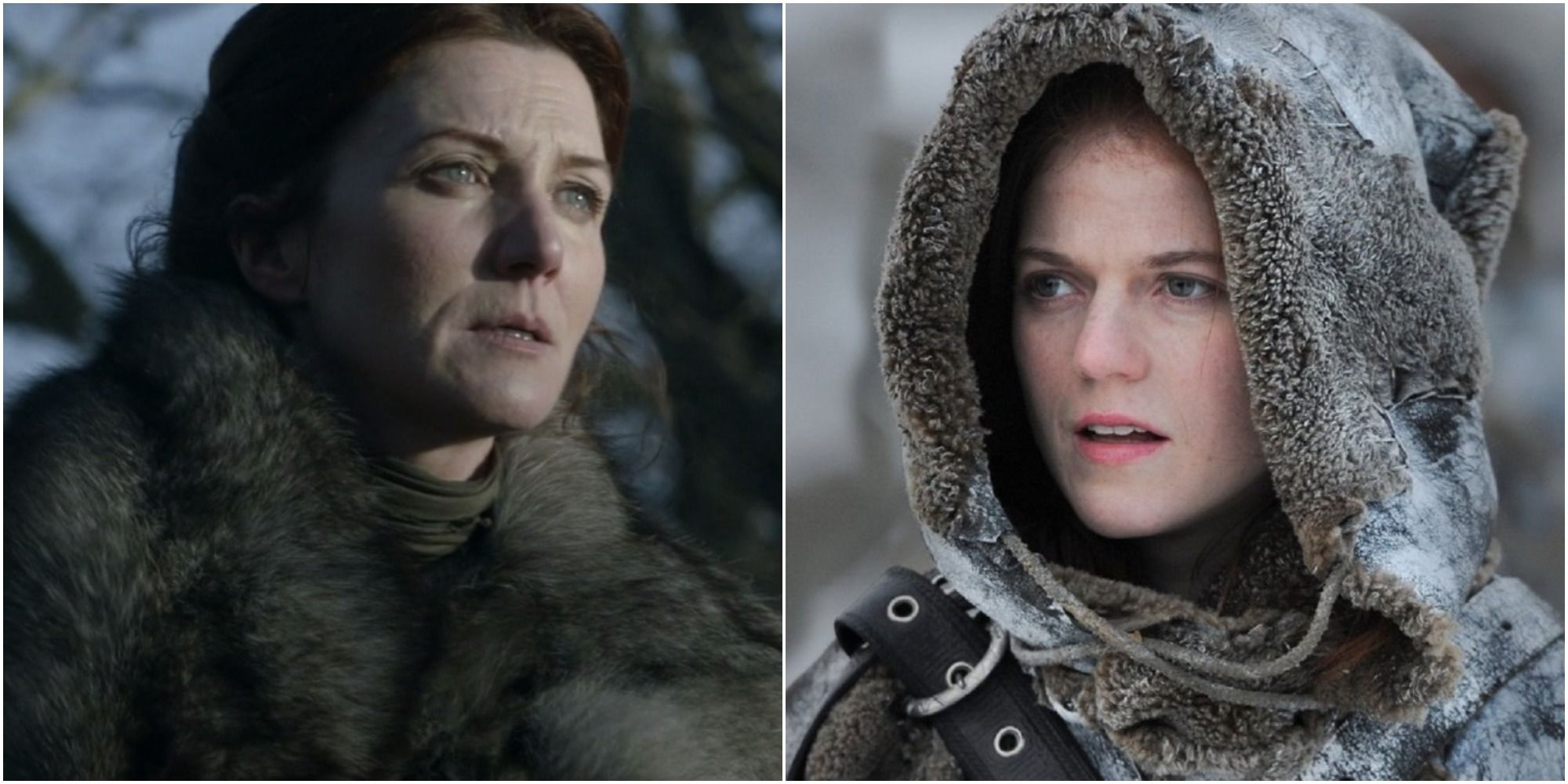 Game Of Thrones: 10 Characters Who Left The Show Early   CBR