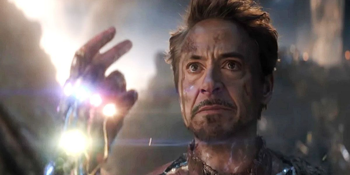 Avengers: Endgame 2019 deserves the grandeur of a theater screen for its spectacularly designed arc.