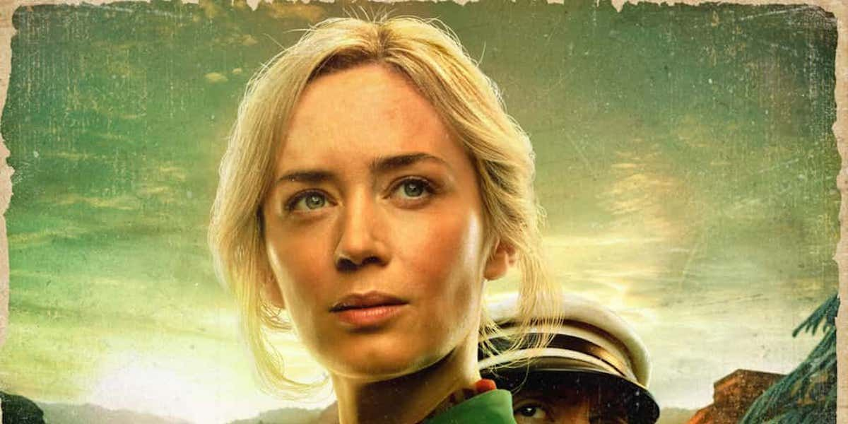 Jungle Cruise: Emily Blunt Pinpoints the Heart of the Film
