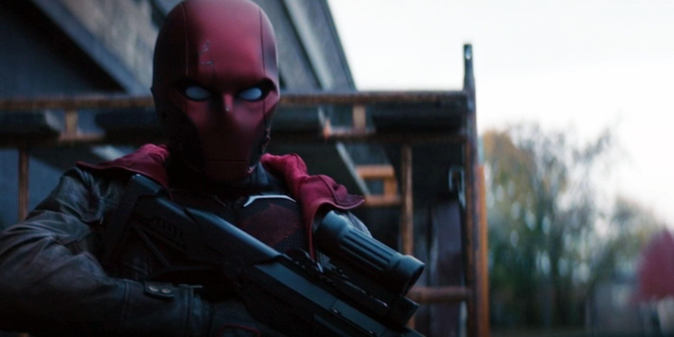 Titans Recap & Spoilers: Season 3, Episode 4, 'Blackfire' | CBR
