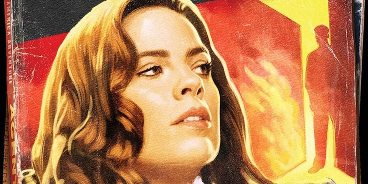 Disney+ Gives Agent Carter One-Shot Its Own Listing | CBR