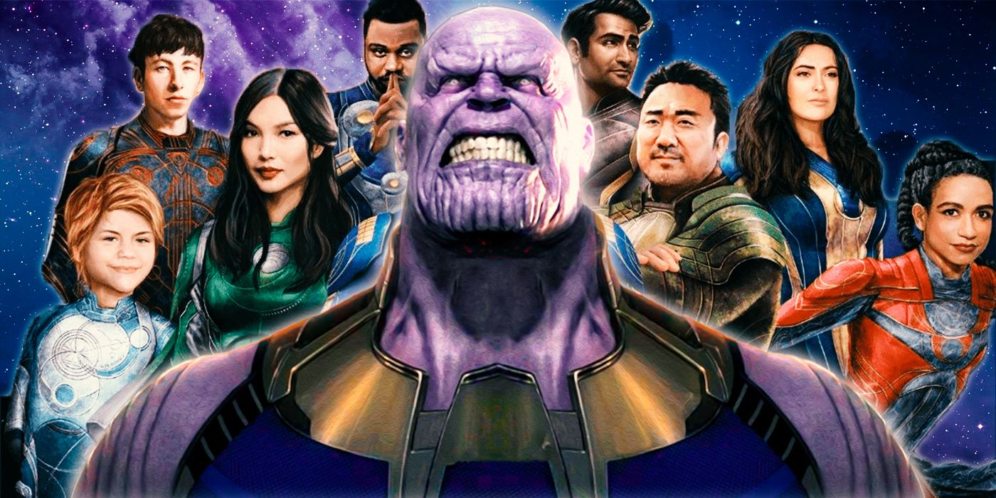 Why Characters Didn't Stop Thanos in Infinity War